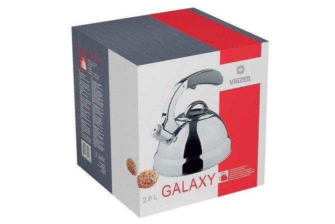 Czajnik Vinzer Galaxy 2,6l