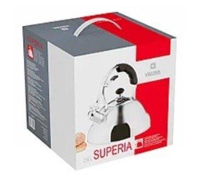 Czajnik Vinzer Superia 2,6l