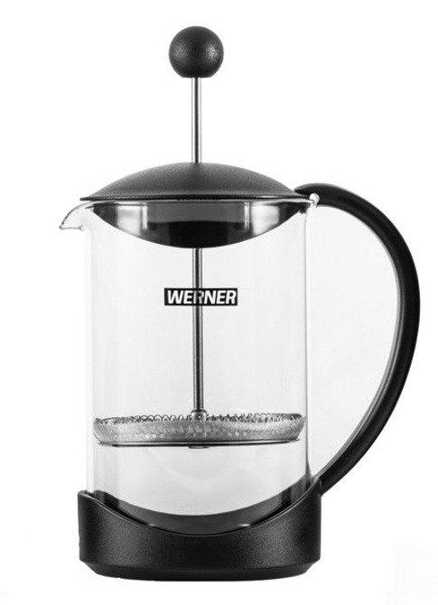 Zaparzacz tłokowy French Press Werner 800 ml
