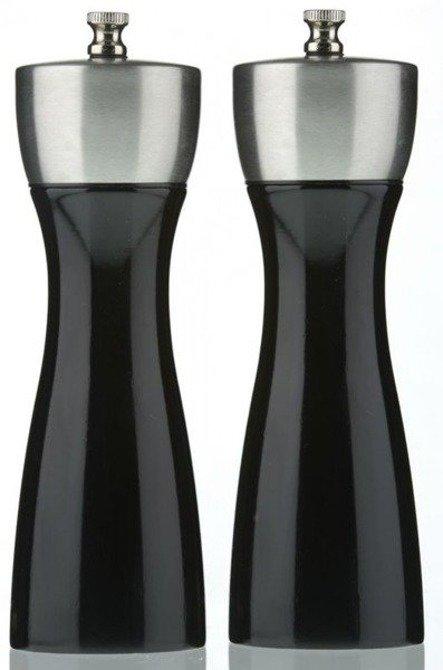 Zestaw młynków DMD 2szt - Prestige Malvern 16,5 cm