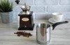 Gipfel tygielek do kawy 500 ml indukcja ⌀8cm